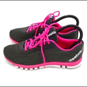 Reebok Sublite Duo Smooth Running Shoe Size 7.5